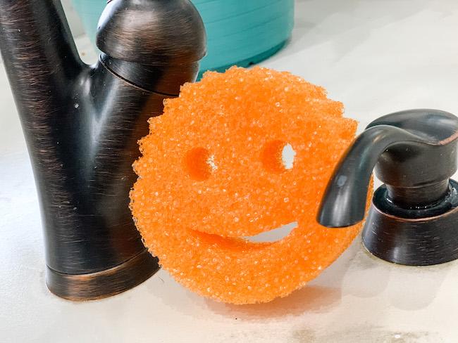 Scrub daddy sponges gift ideas