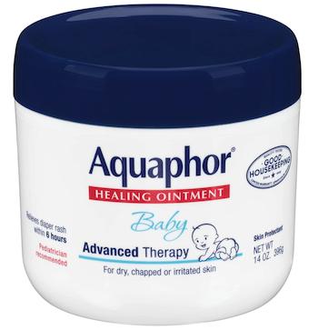Aquaphor ointment