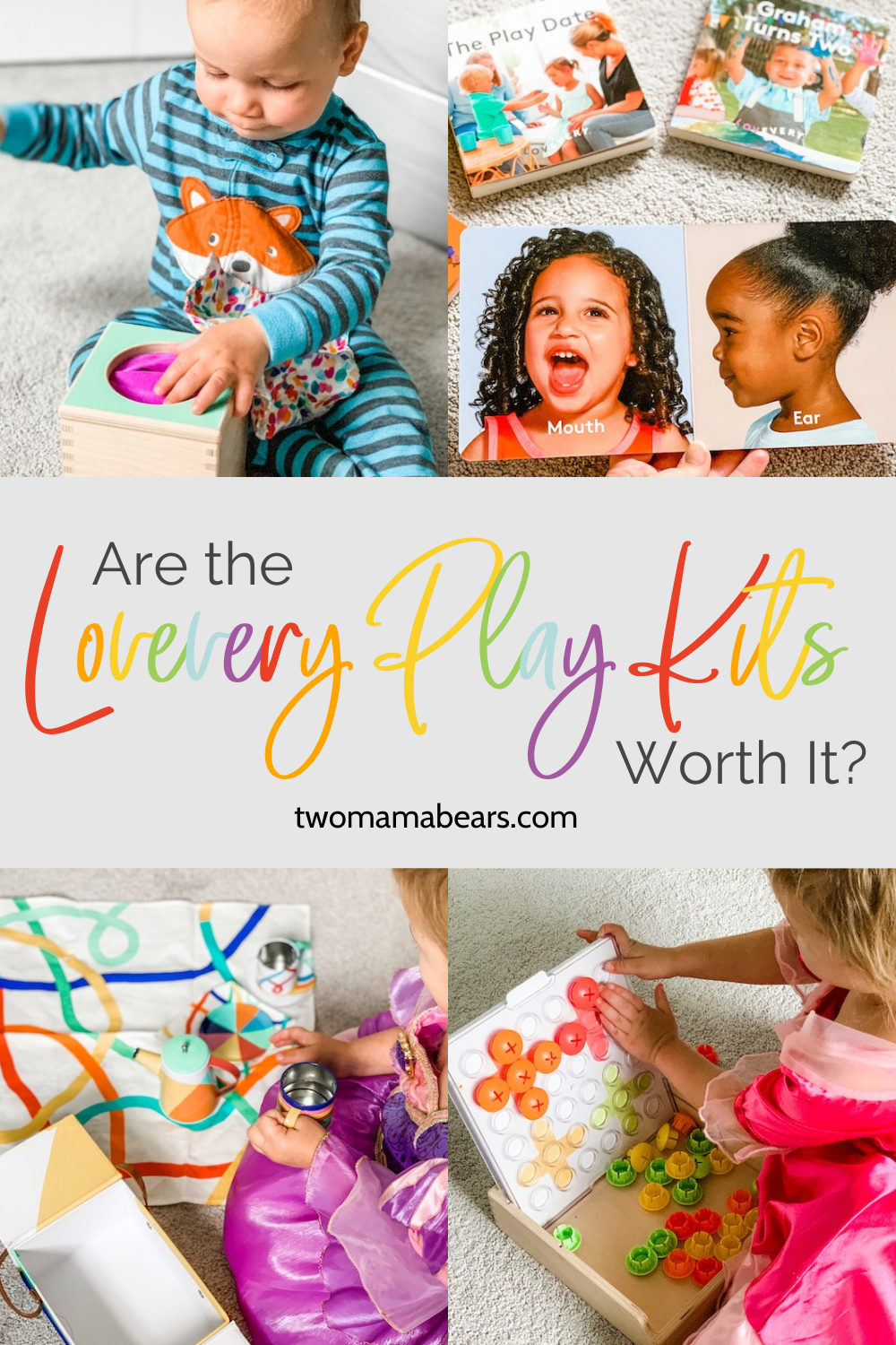 Are the lovevery play kits worth it