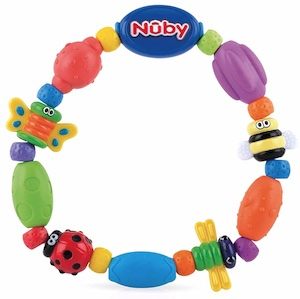 Nuby Teether
