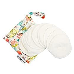 washable nursing pads