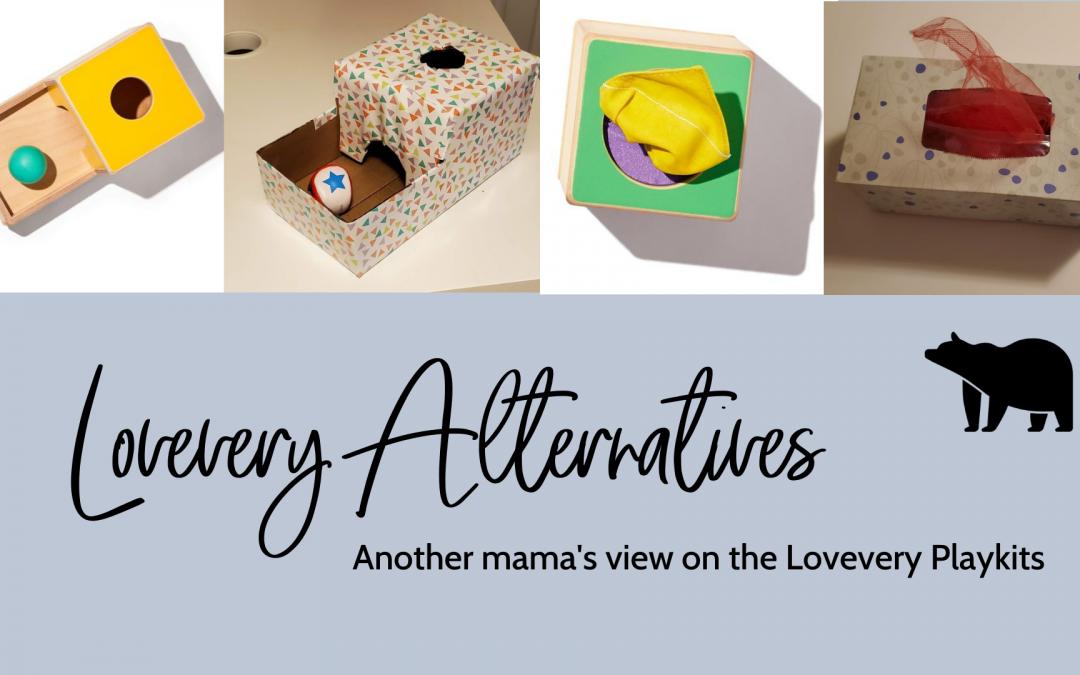 Cheap or Free Lovevery Alternatives (+ DIY Toy Ideas)