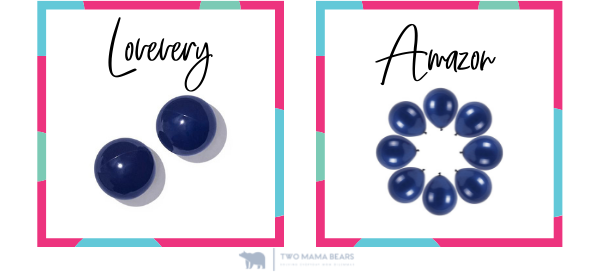 lovevery vs amazon opposites balls