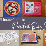Your Ultimate Guide to Preschool Busy Bags (15 Activity Ideas Included!)