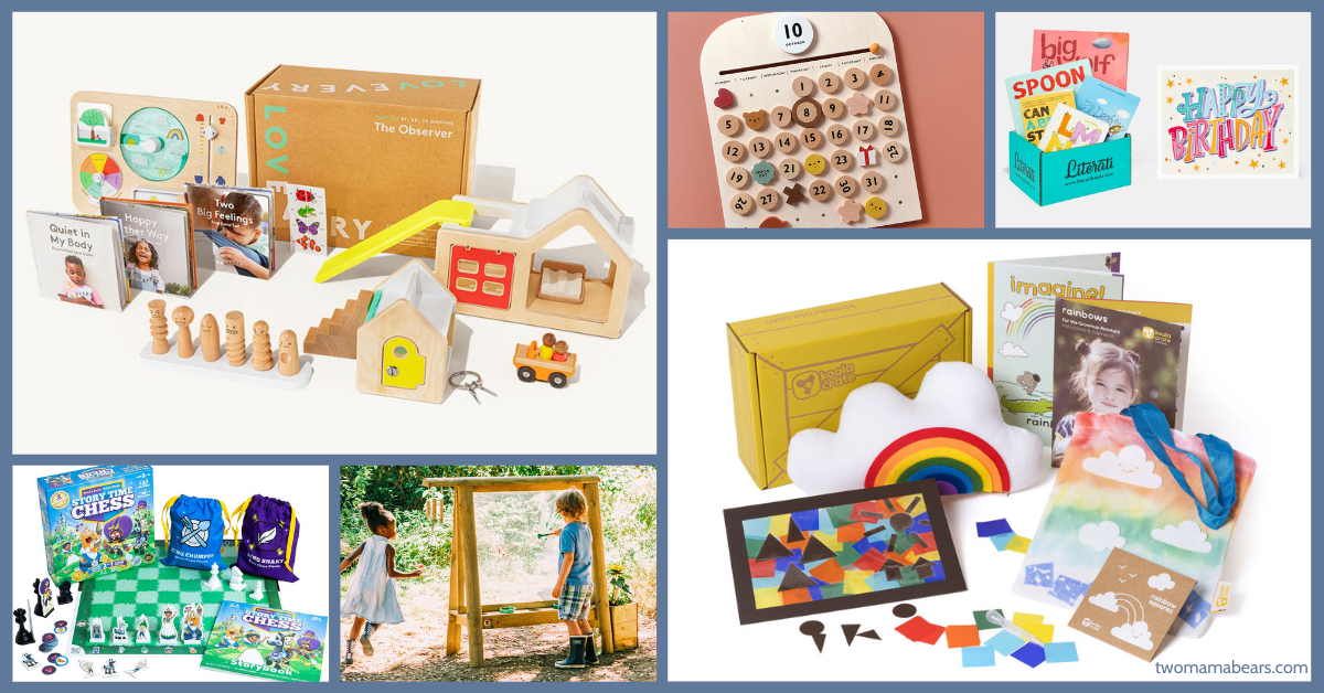 educational gift ideas for 3 year olds