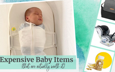 15 Expensive Baby Items That Are Actually Worth the Money (and 5 That Aren't)