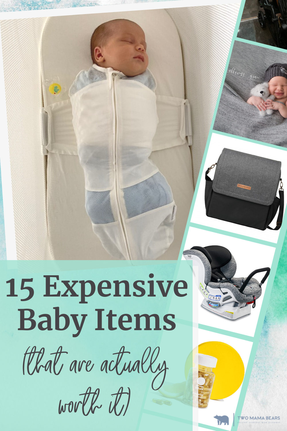 15 Expensive Baby Items That Are Actually Worth the Money