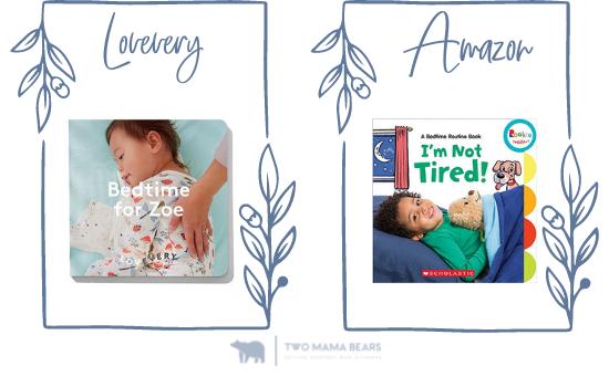 bedtime book lovevery vs amazon